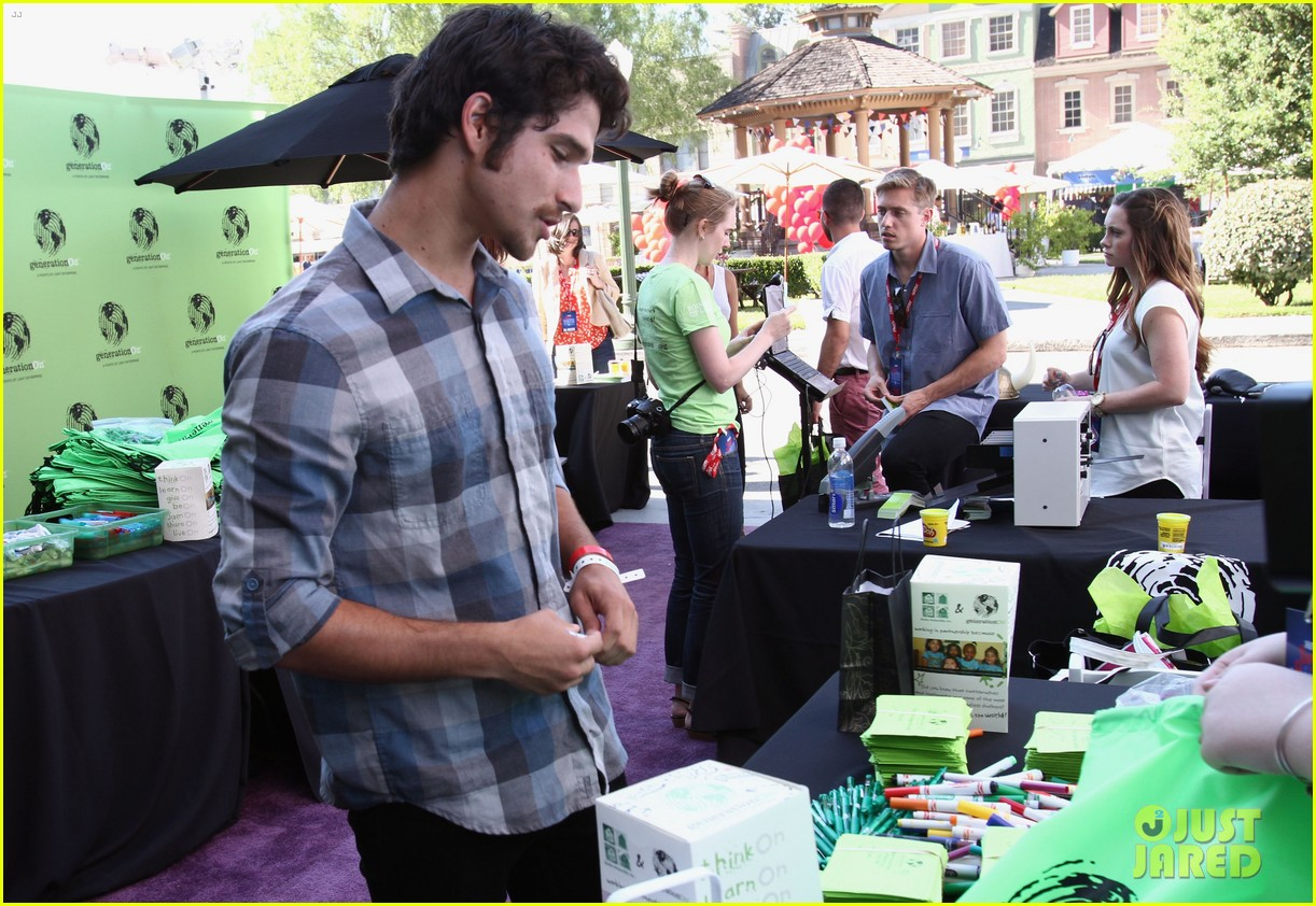 tyler posey jake t austin power of youth 2013 032918231