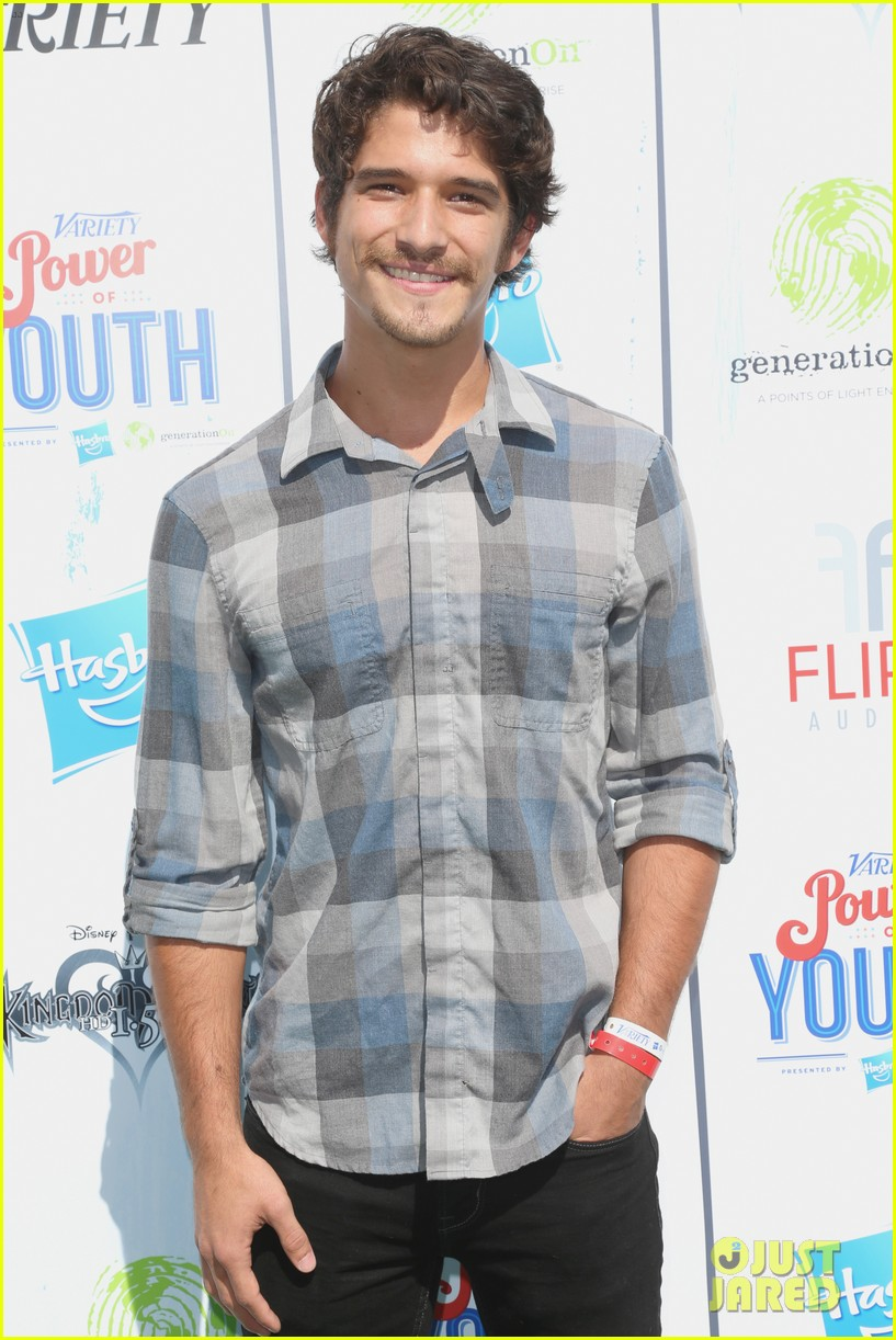 tyler posey jake t austin power of youth 2013 09