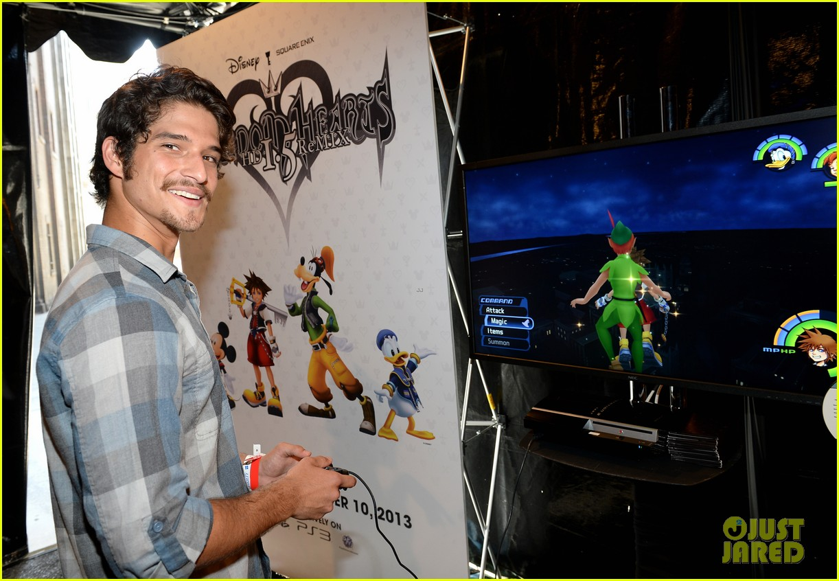 tyler posey jake t austin power of youth 2013 102918238