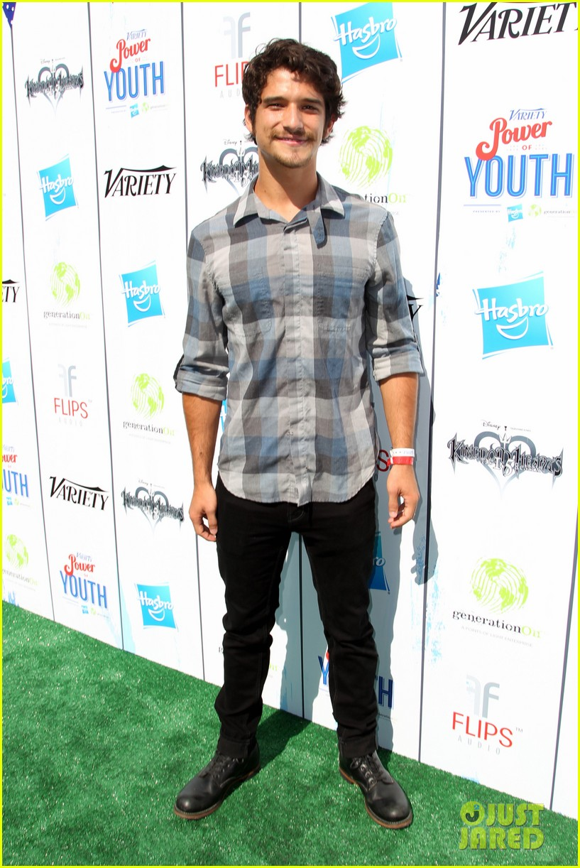 tyler posey jake t austin power of youth 2013 252918253