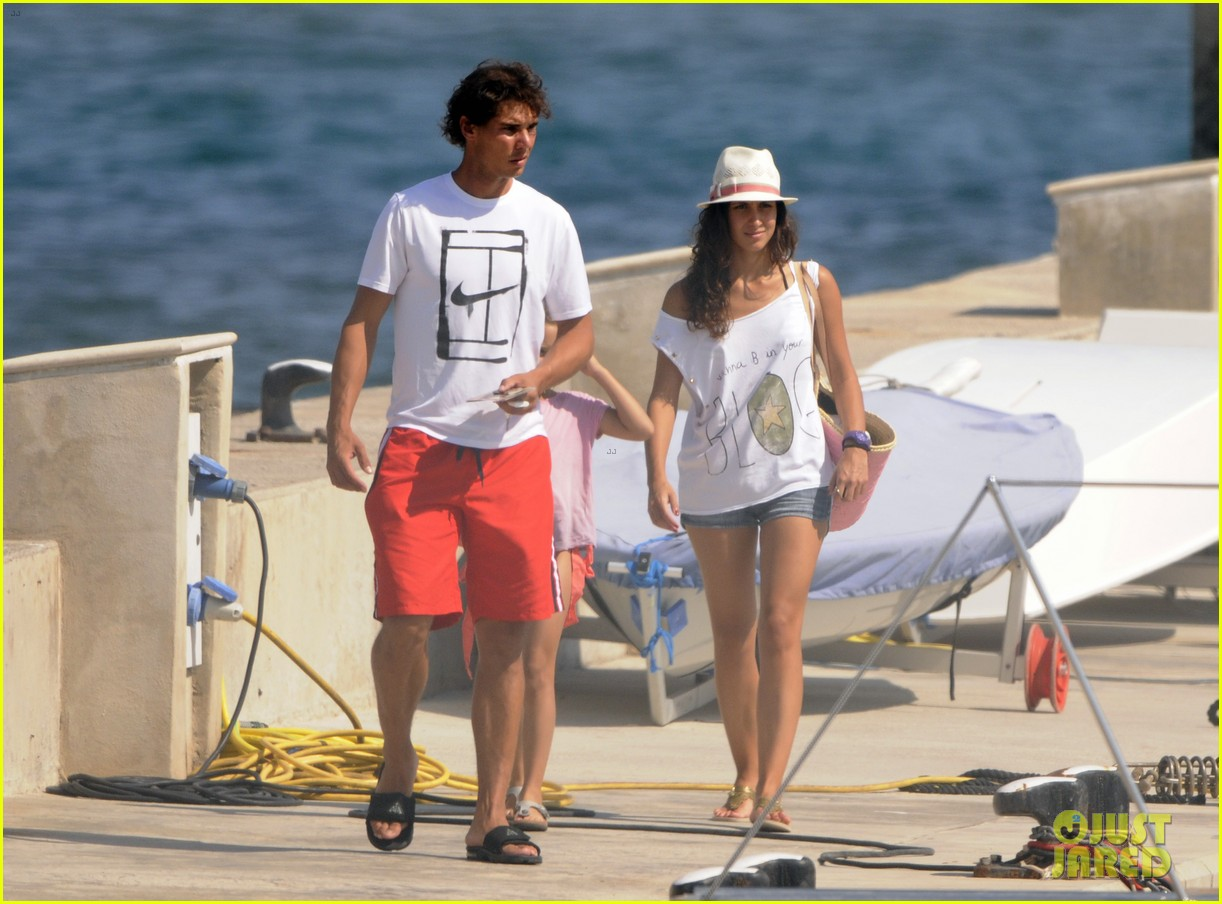 rafael nadal speedo sexy vacation with xisca perello 032917123