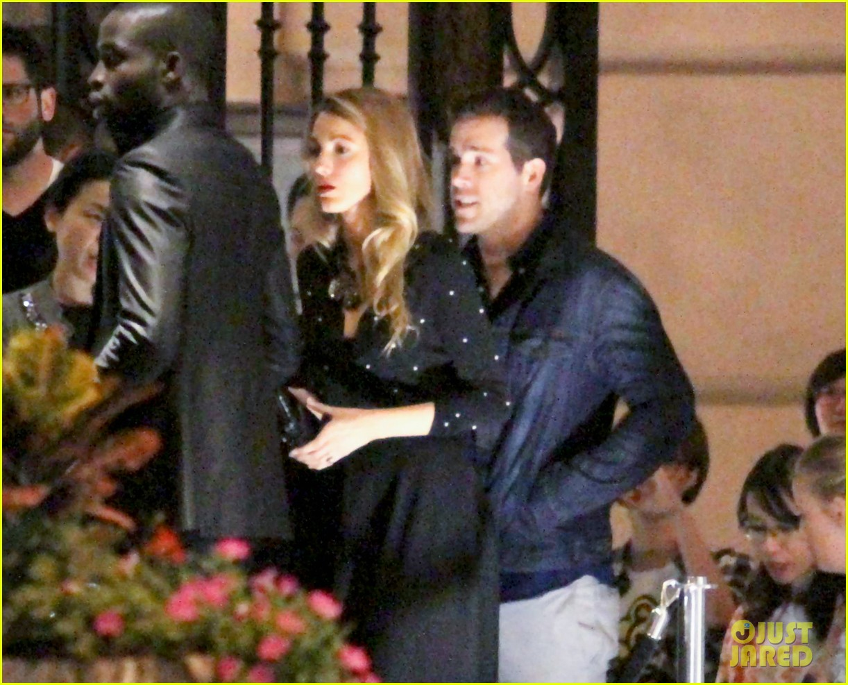 blake lively ryan reynolds dine out in shanghai 012902522