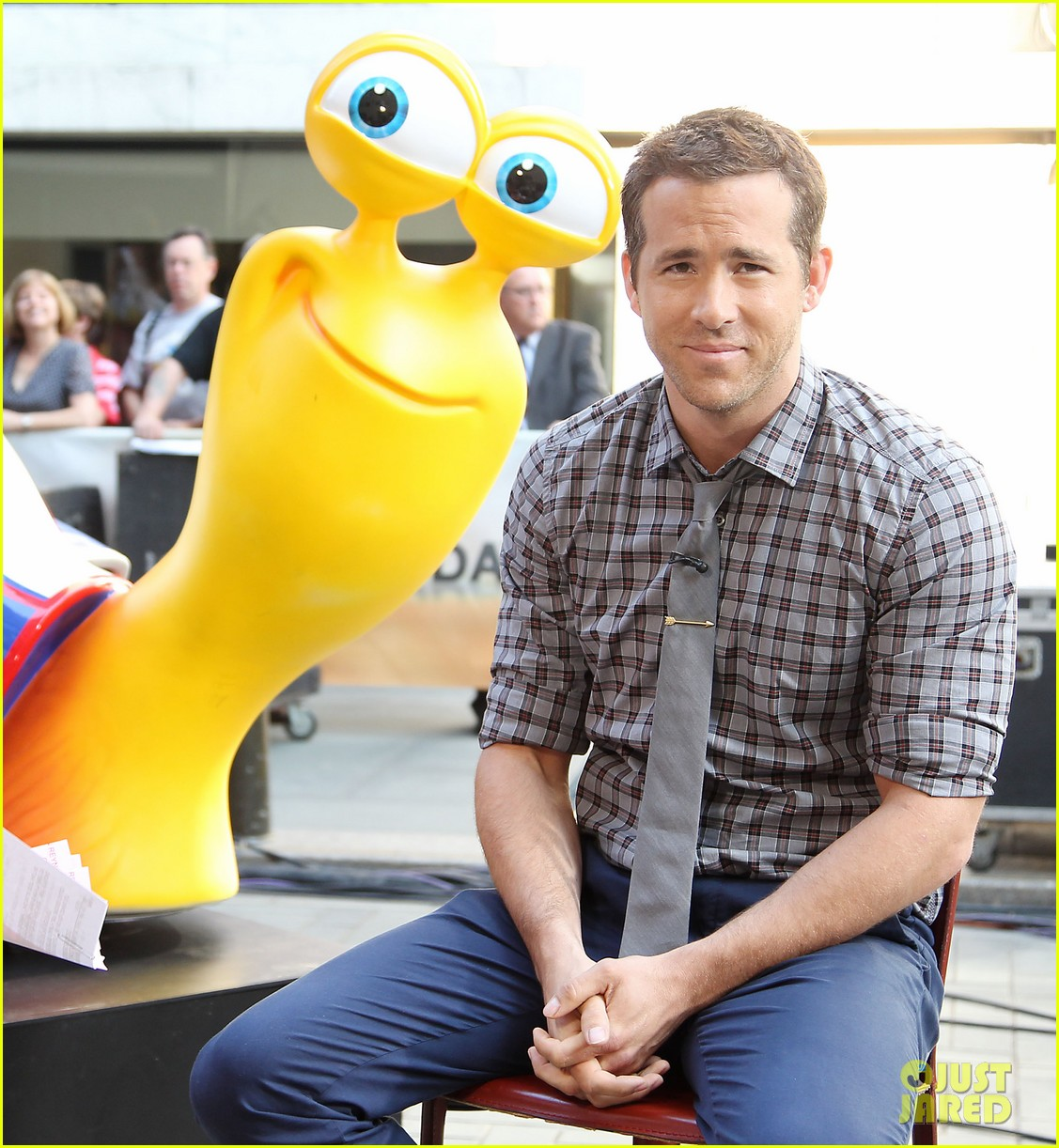ryan reynolds turbo for today show 042906486
