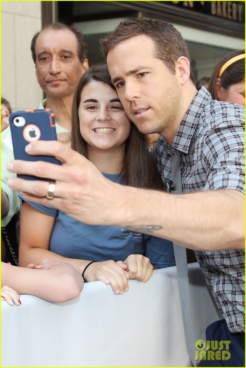 ryan reynolds turbo for today show 112906493