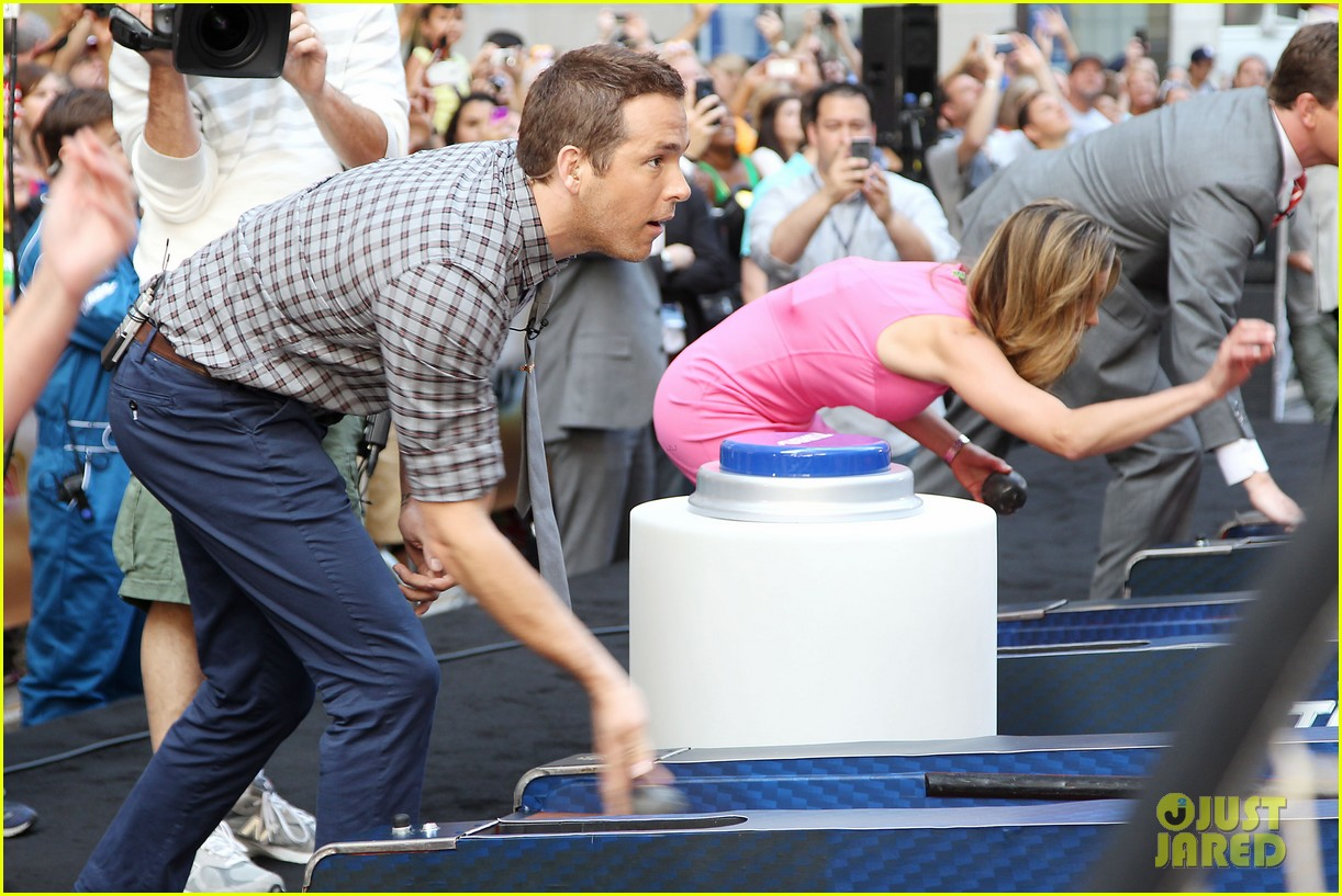 ryan reynolds turbo for today show 202906502