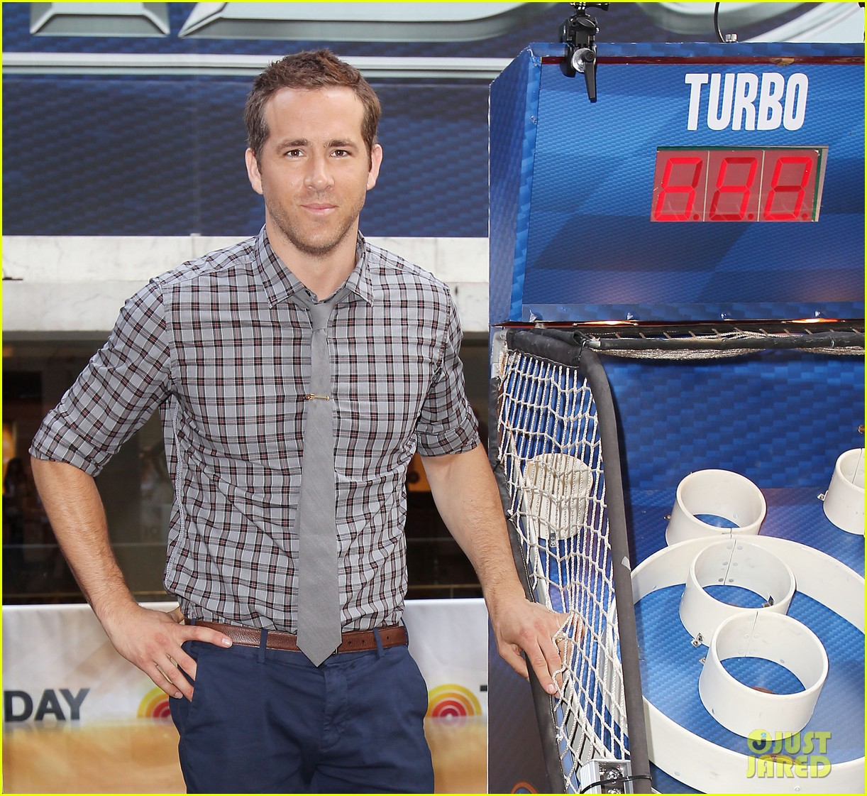ryan reynolds turbo for today show 342906516