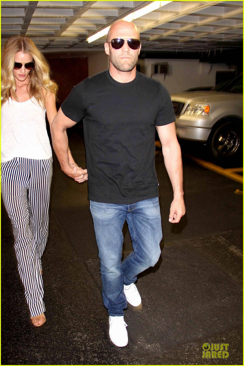 rosie huntington whiteley jason statham doctor appointment after lunch 15