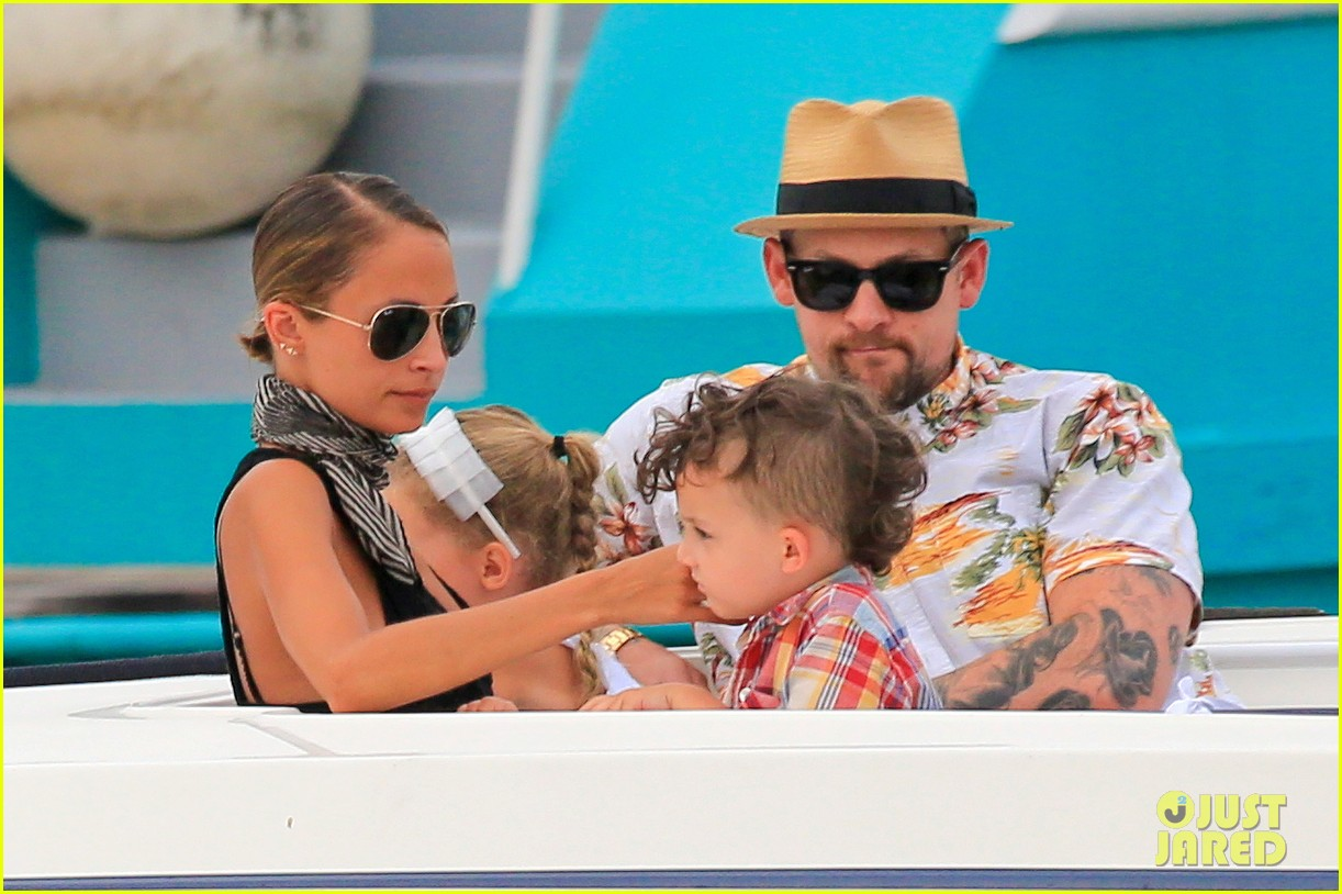 nicole richie bikini vacation with the family 332915158