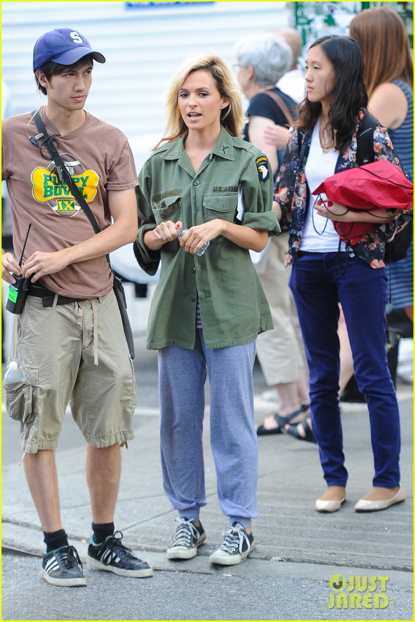 annasophia robb austin butler carrie diaries with lindsey gort 072916637