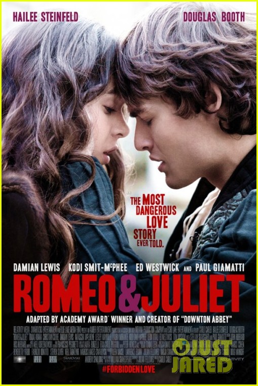 romeo juliet new trailer poster 012917341