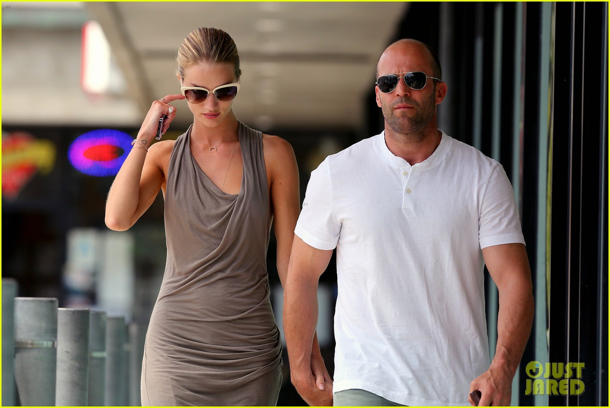 rosie huntington whiteley jason statham lunch lovers 172905031