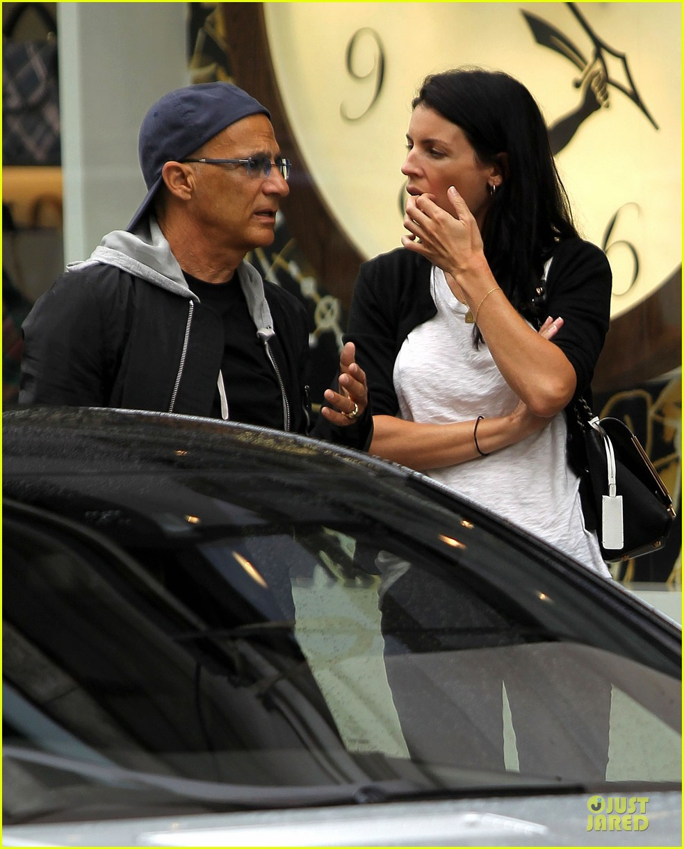 liberty ross jimmy iovine oxford street shopping pair 02