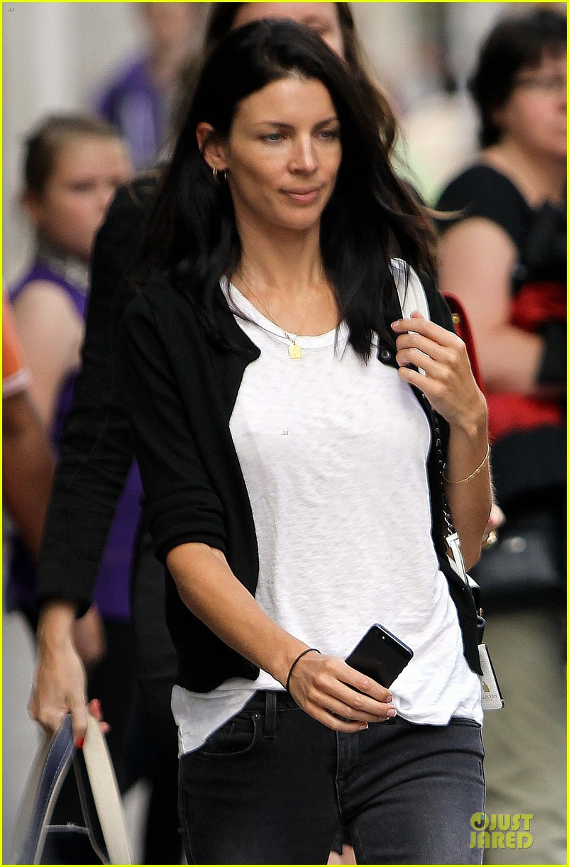 liberty ross jimmy iovine oxford street shopping pair 06