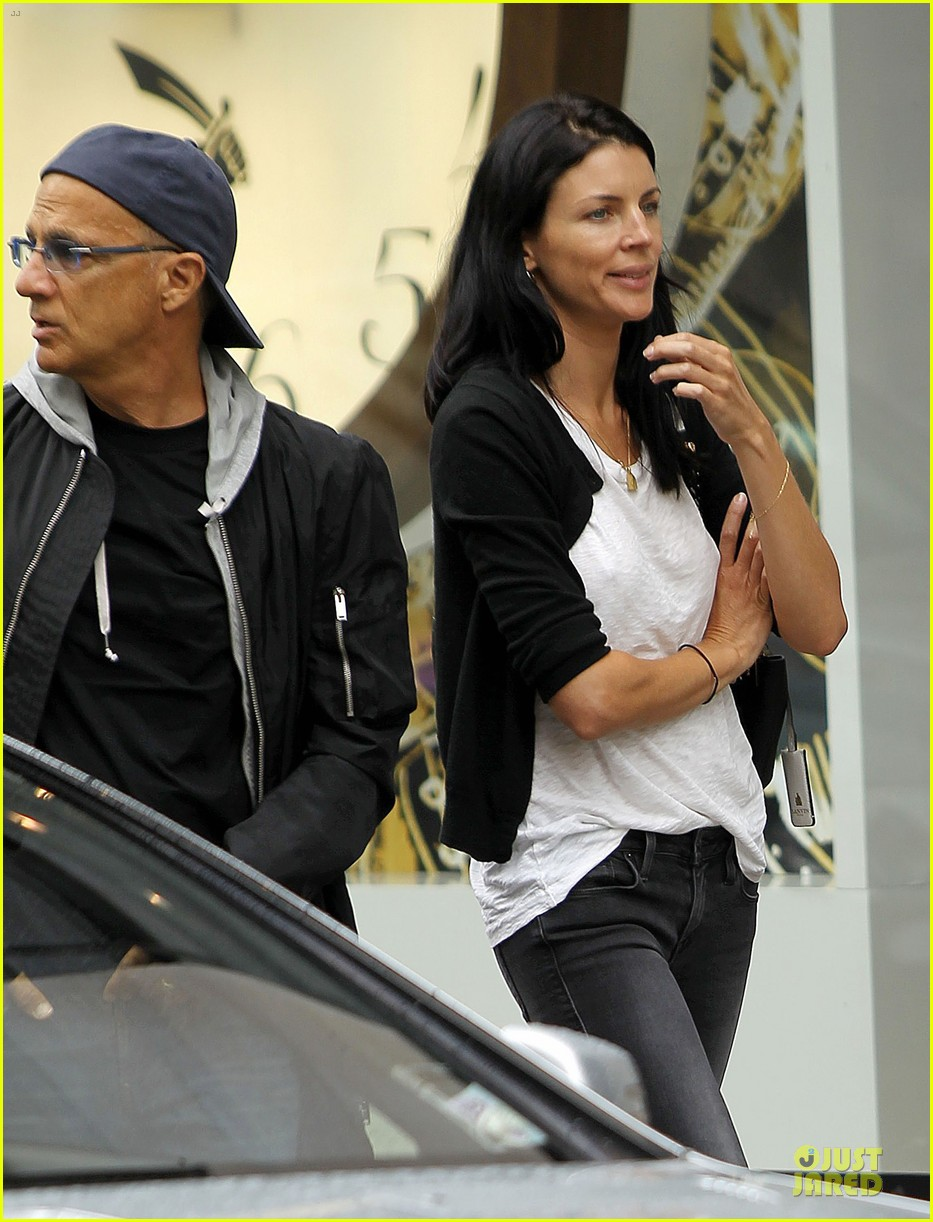 liberty ross jimmy iovine oxford street shopping pair 072920264