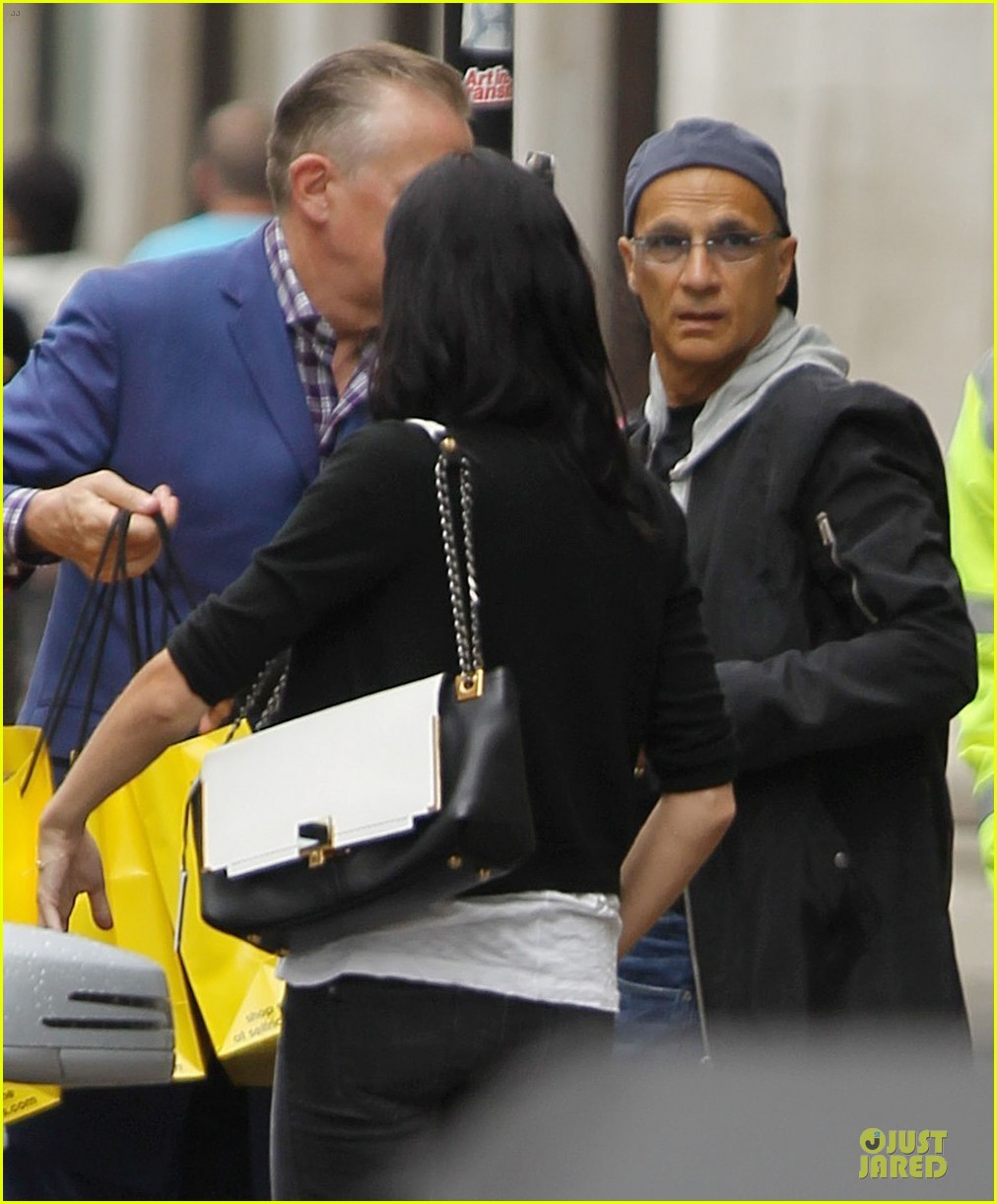 liberty ross jimmy iovine oxford street shopping pair 092920266
