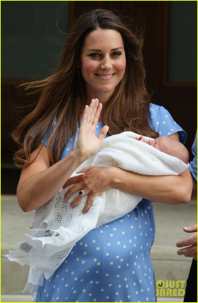 royal baby first photos 062915253