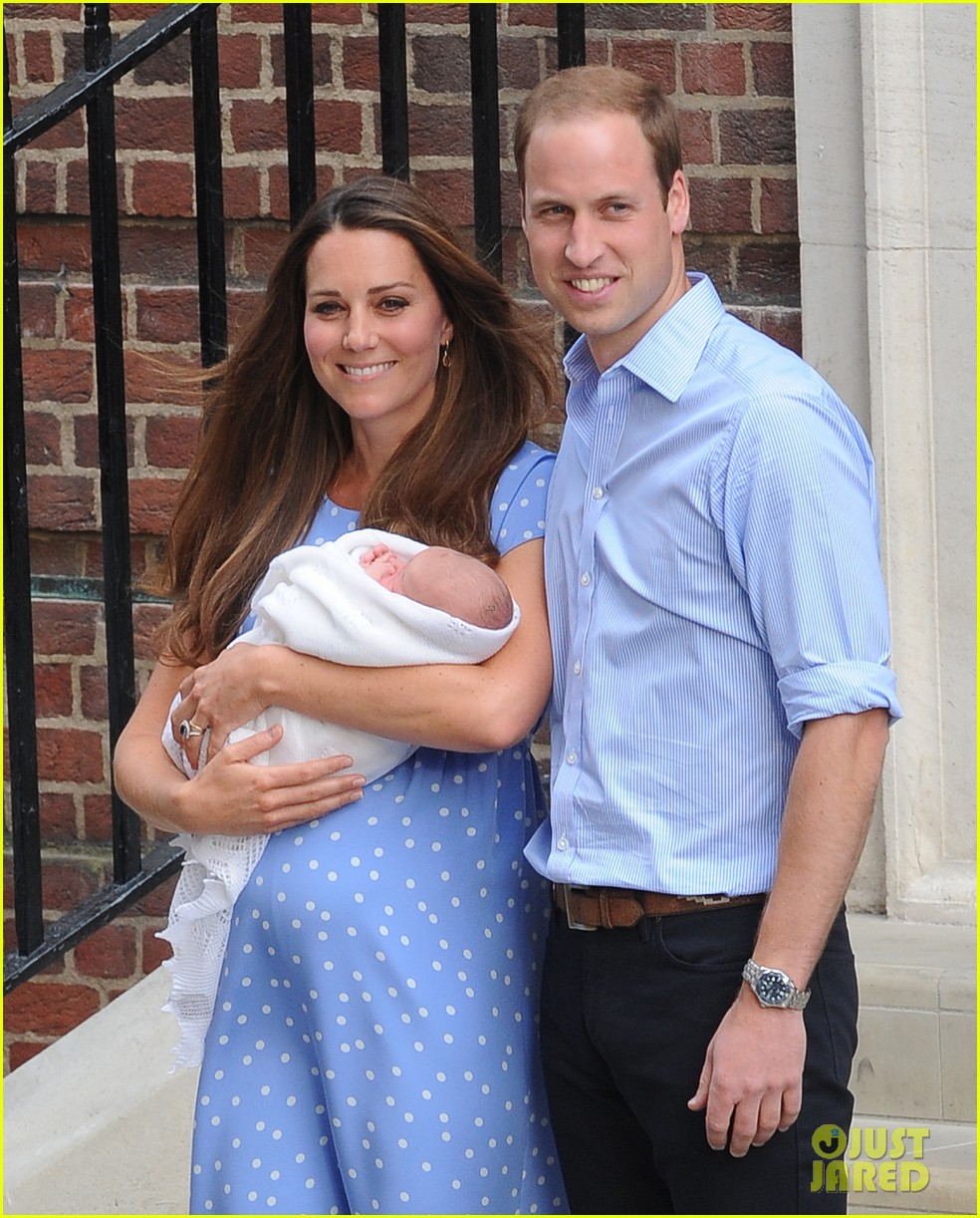 royal baby first photos 272915274