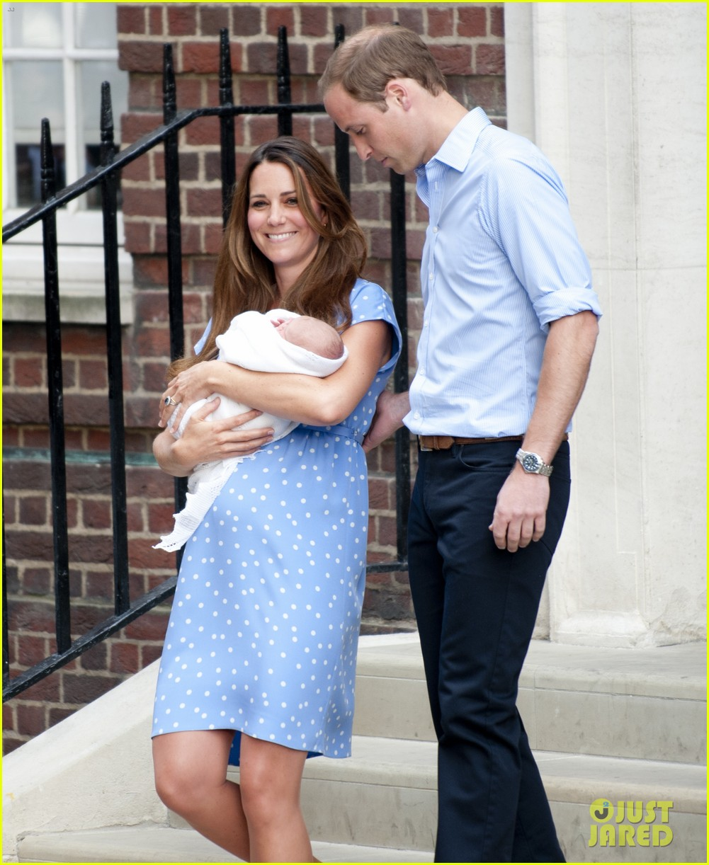 royal baby first photos 282915275