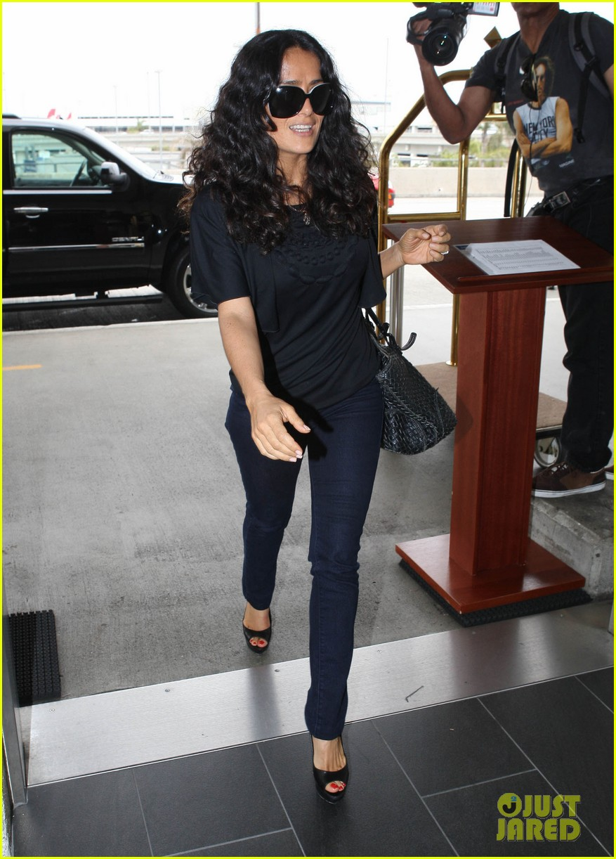 salma hayek grown ups 2 in theaters this friday 122905780