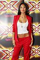 nicole scherzinger x factor uk cardiff auditions 09