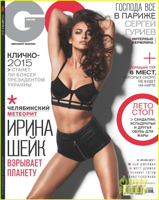 irina shayk covers gq russia exclusive 012911551