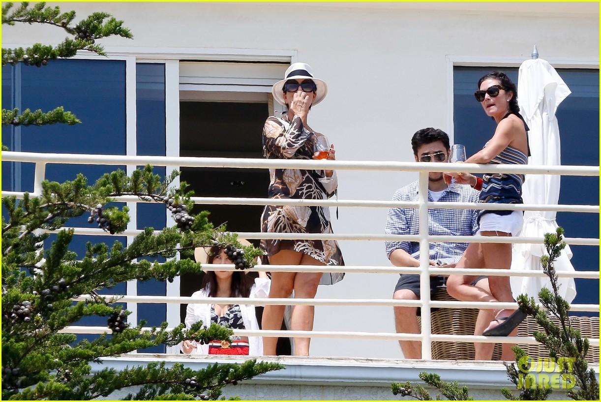 jaden smith celebrates 4th of july with kardashian family 08