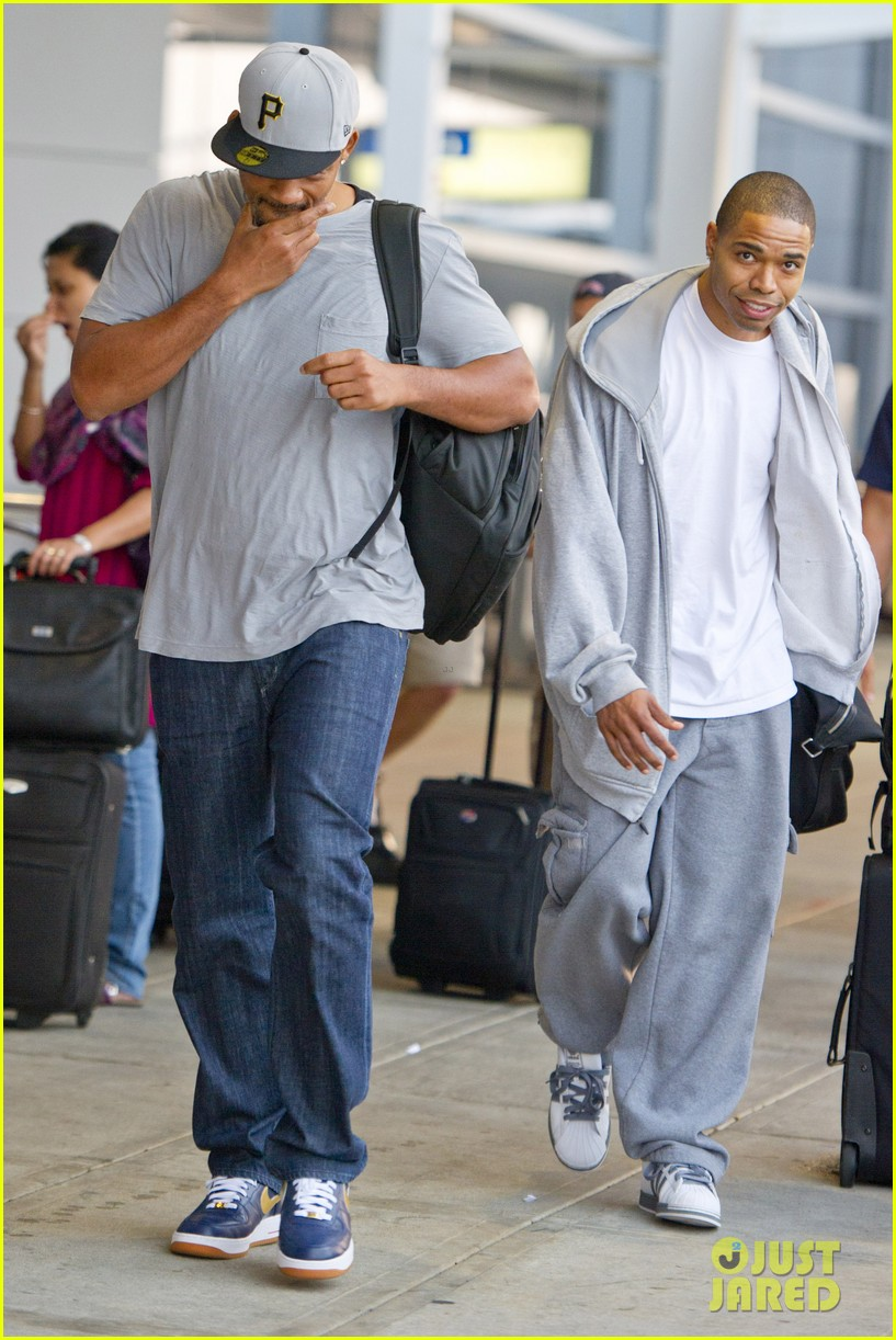 will smith from lax to jfk 162907191
