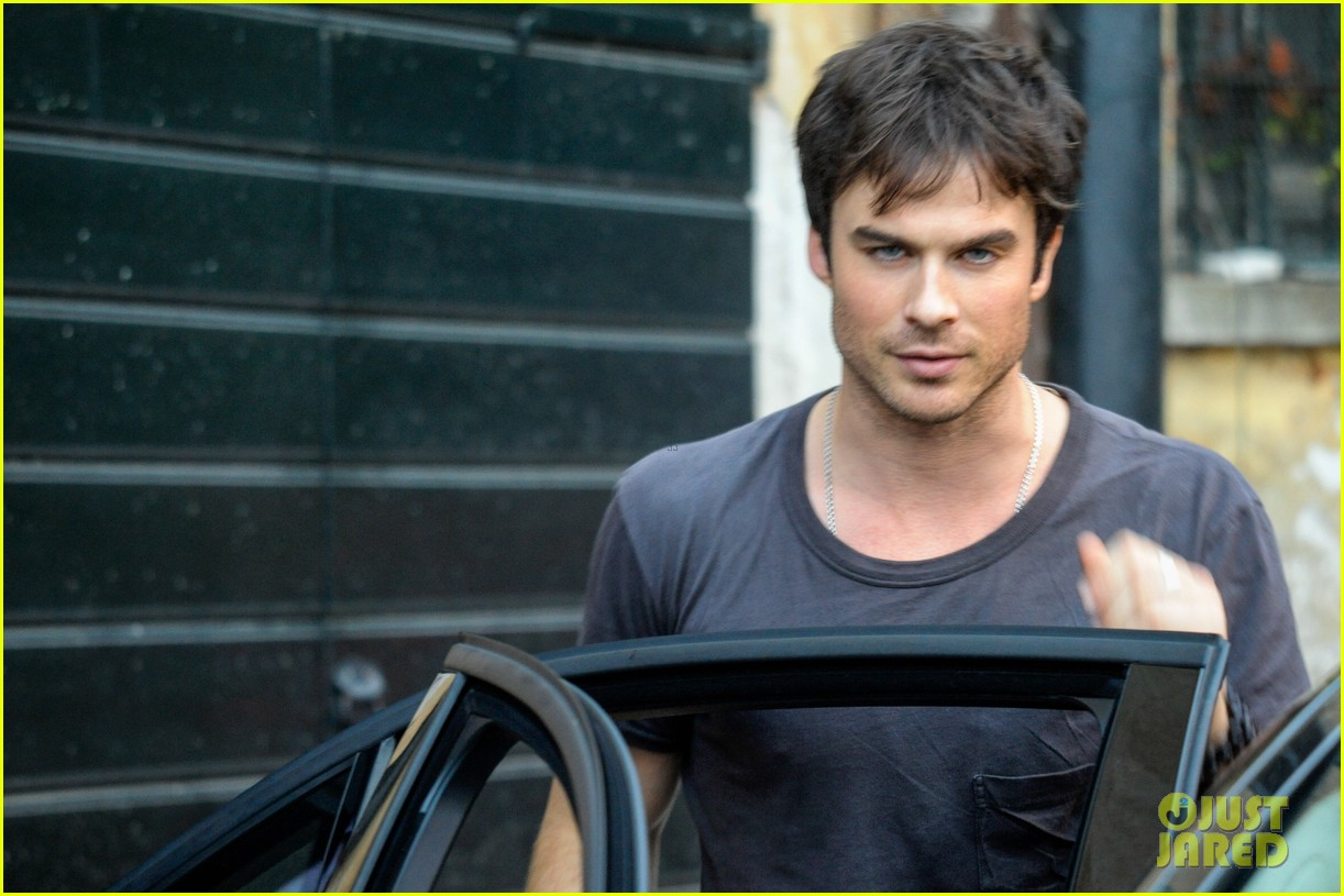 ian somerhalder gets steamy with brazilian model 042903328