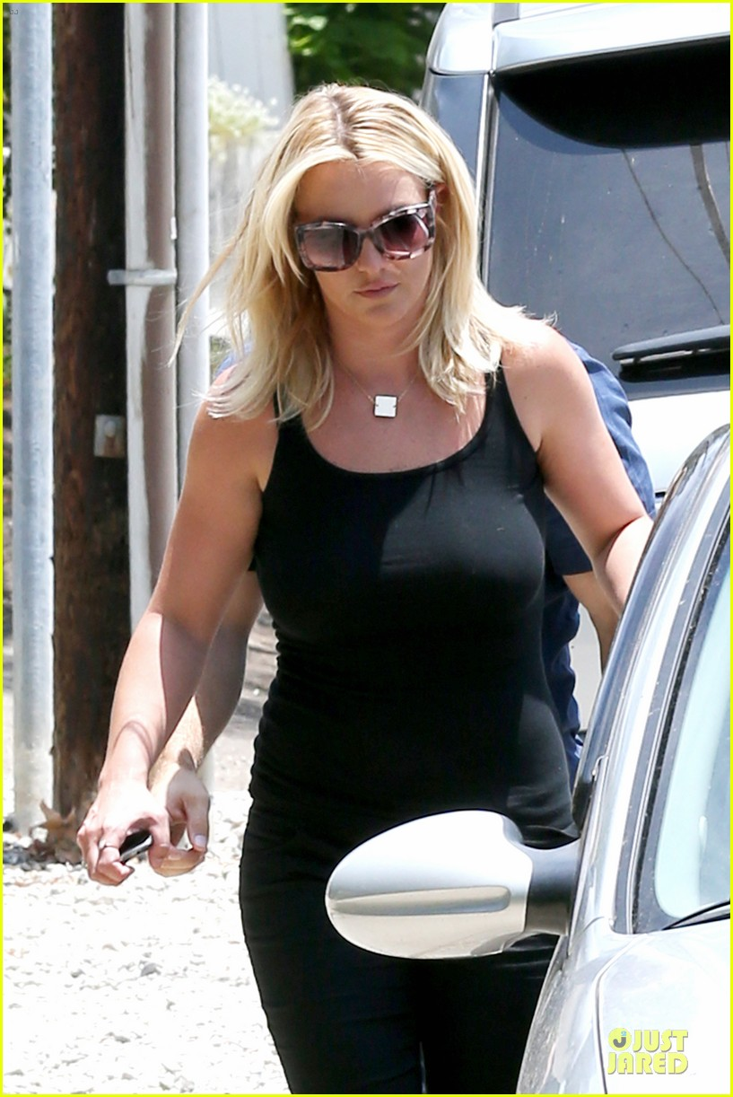 britney spears david lucado napa tavern lunch date 102914746