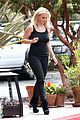 britney spears david lucado napa tavern lunch date 13