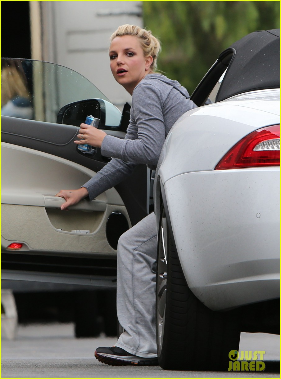 britney spears dance rehearsal before the weekend 062917764