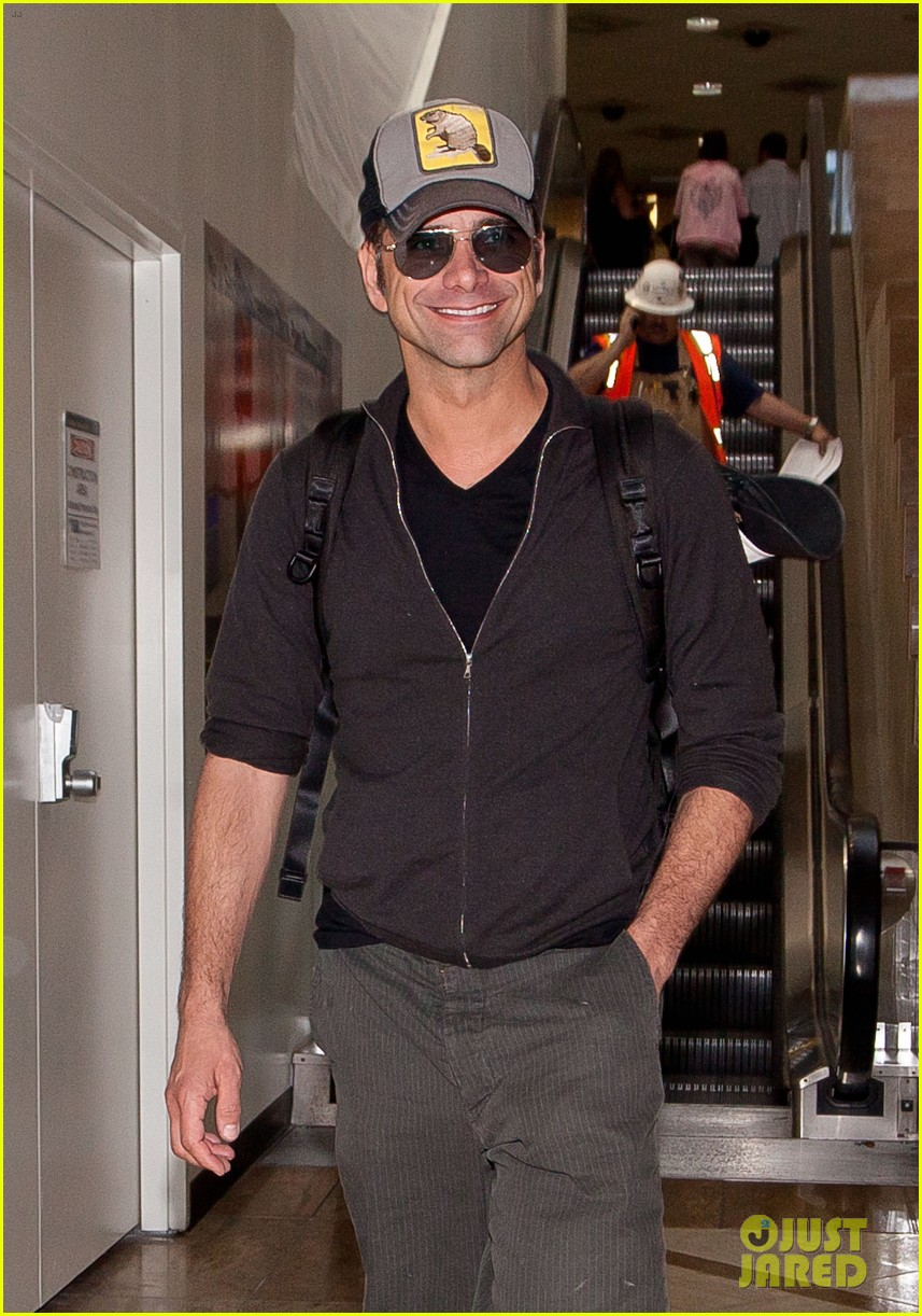 john stamos i once gave away my super bowl tickets 042909171