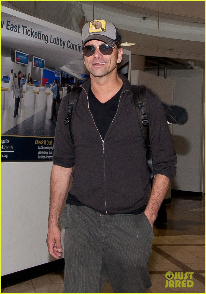 john stamos i once gave away my super bowl tickets 102909177
