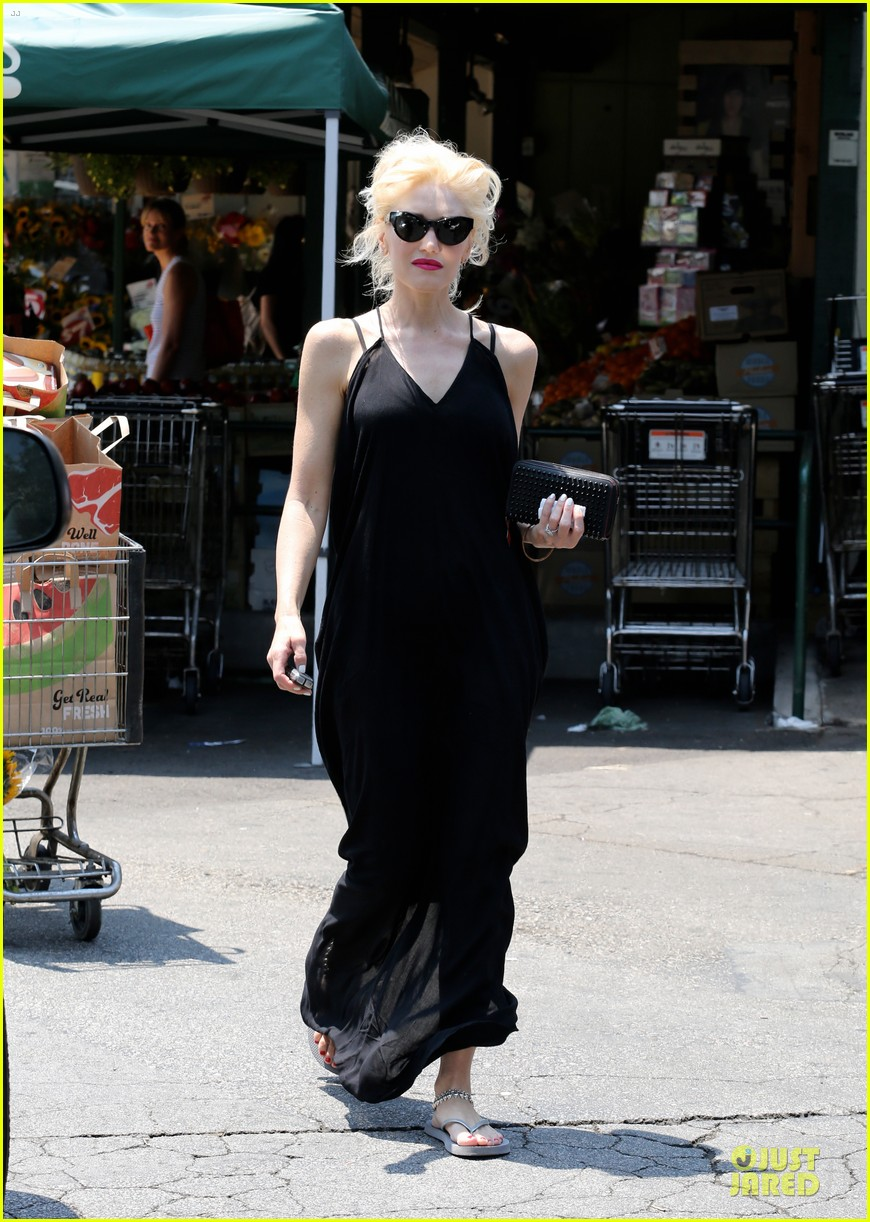 gwen stefani i feel special with nearly 1 million twitter followers 052902285