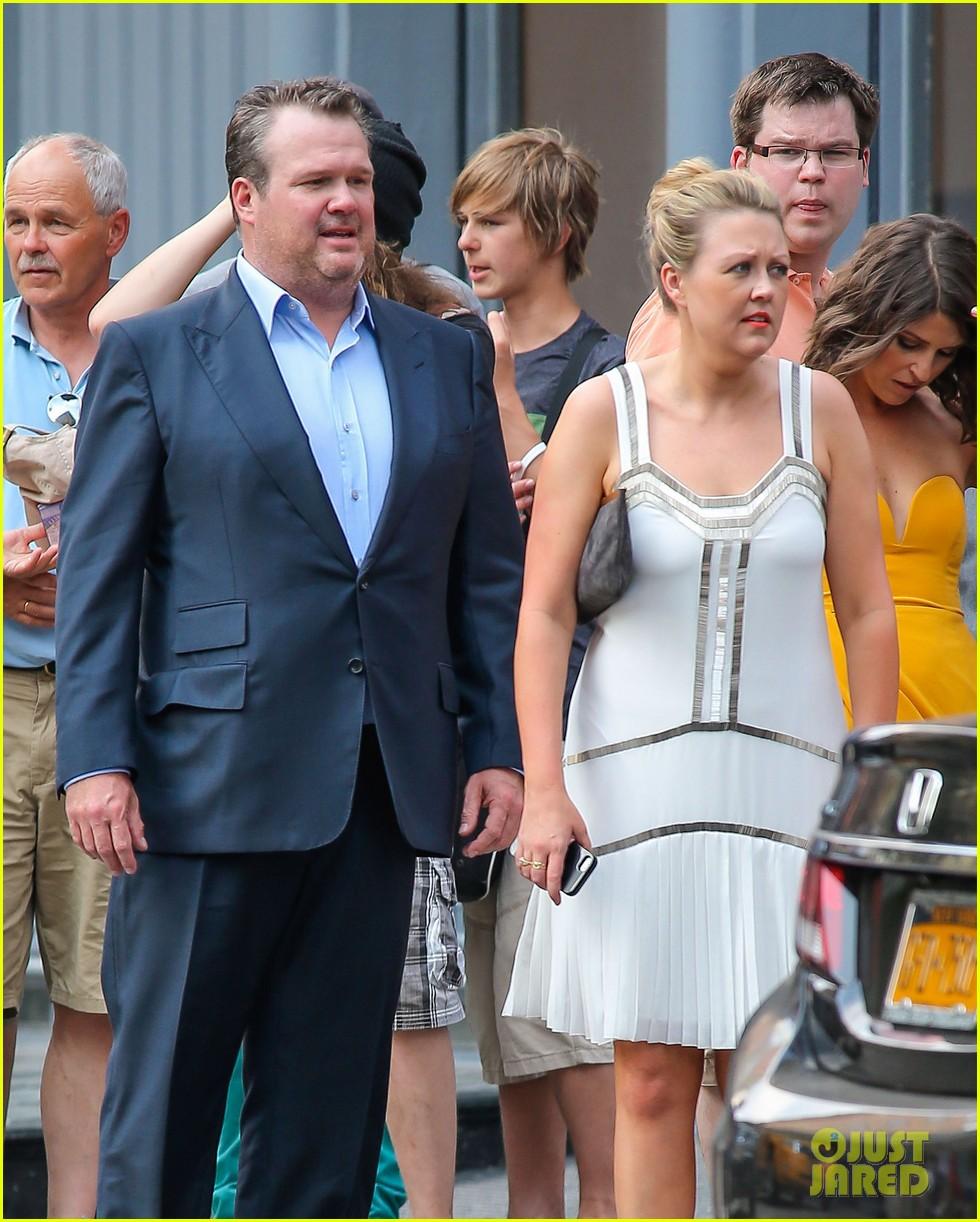 eric stonestreet julie bowen jesse tyler fergusons wedding 082913831
