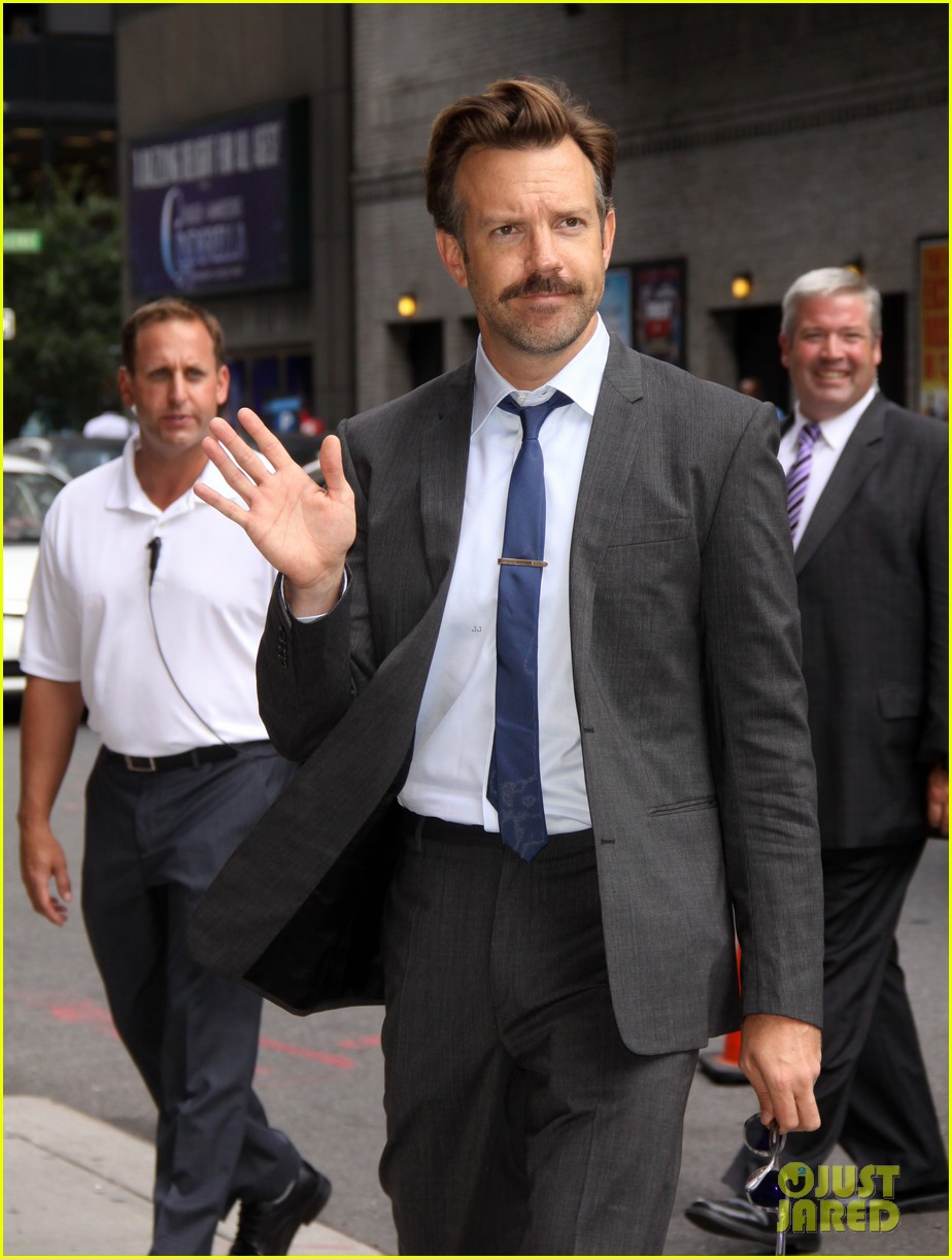 jason sudeikis officially leaving saturday night live 042915943