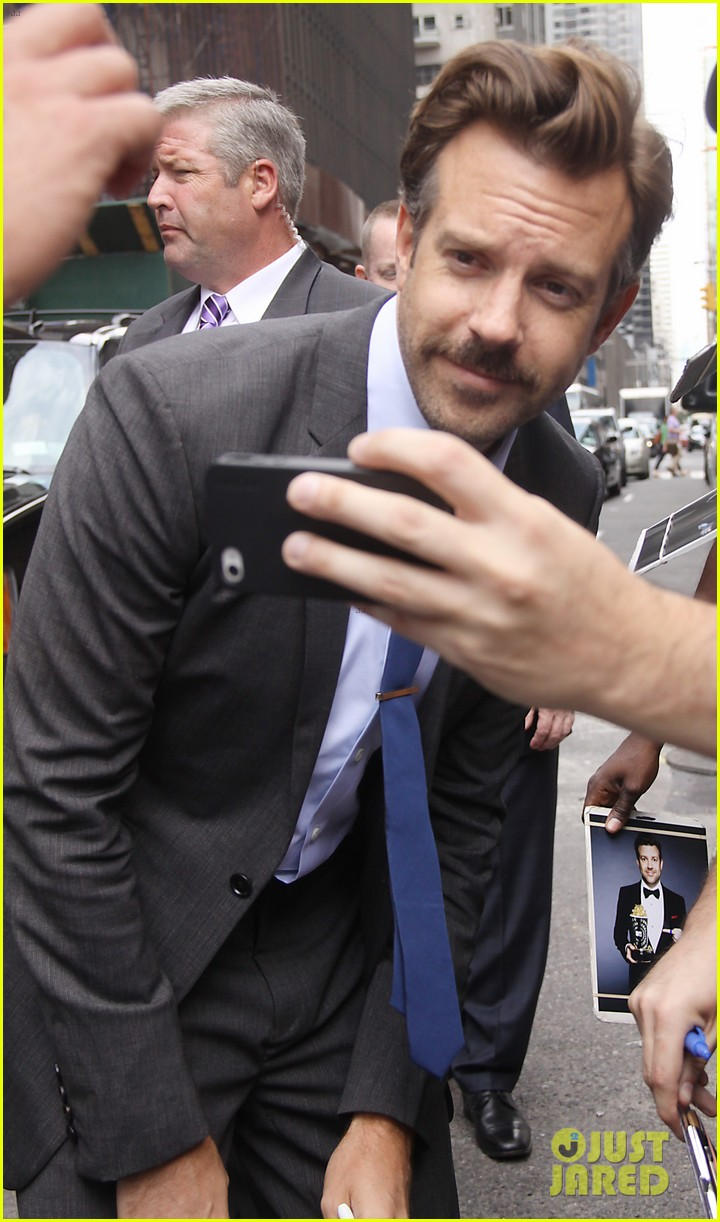 jason sudeikis officially leaving saturday night live 082915947