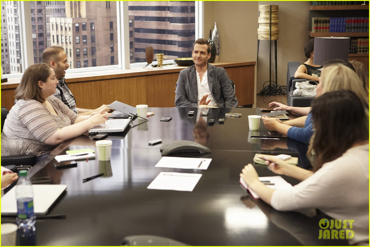 suits season 3 10 things to know from just jared set visit 092907961