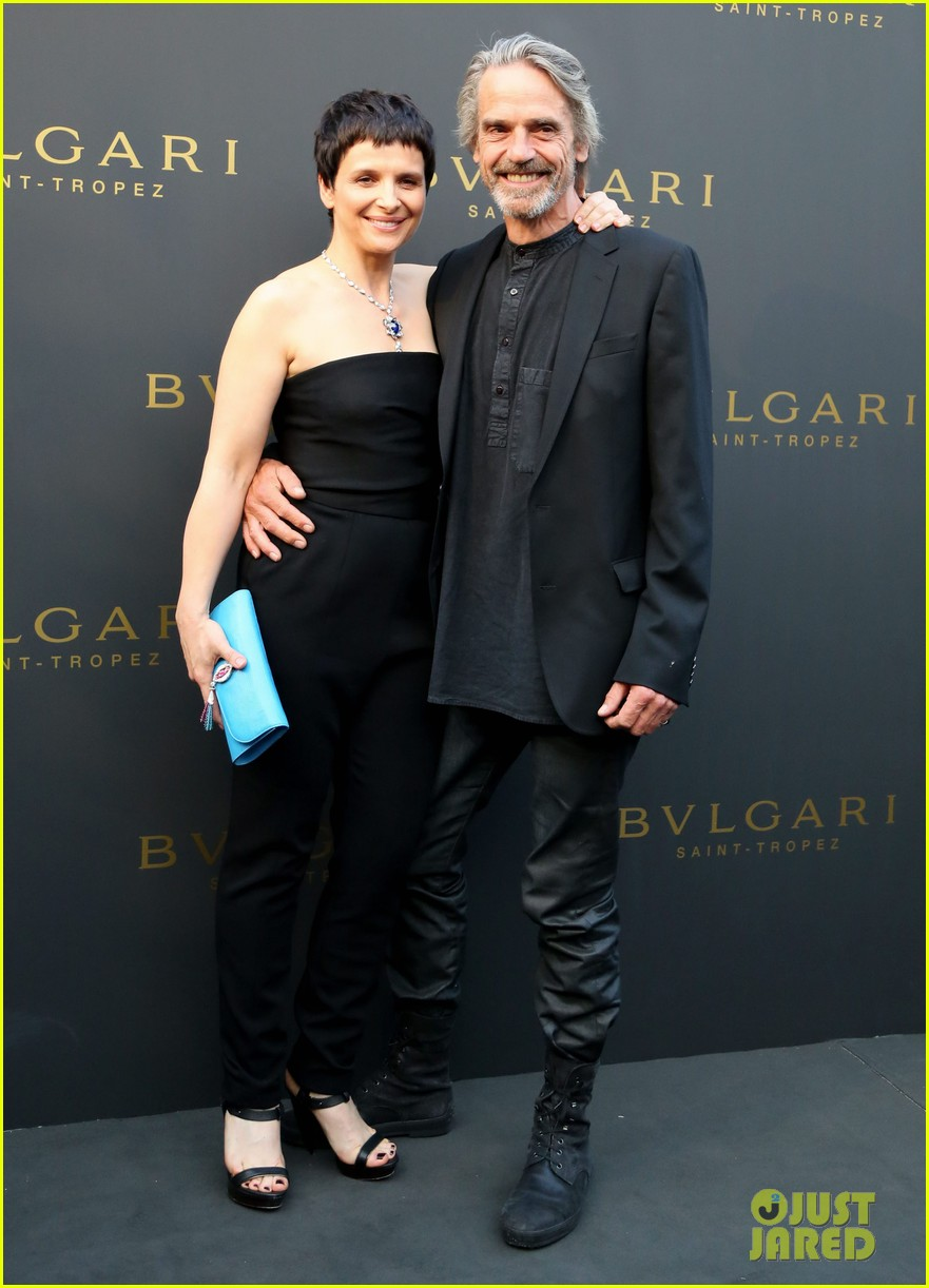hilary swank bulgari boutique opening in saint tropez 222910926