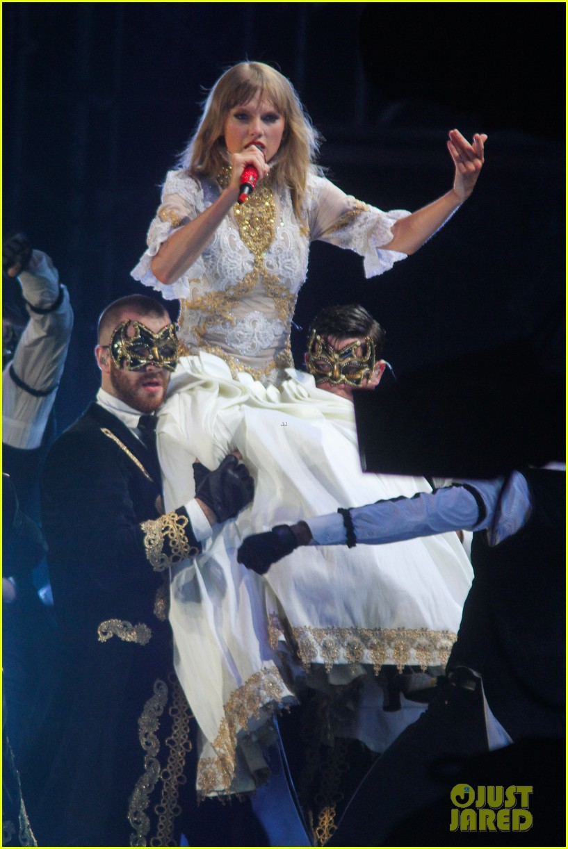 taylor swift new jersey concert photos video 102909213