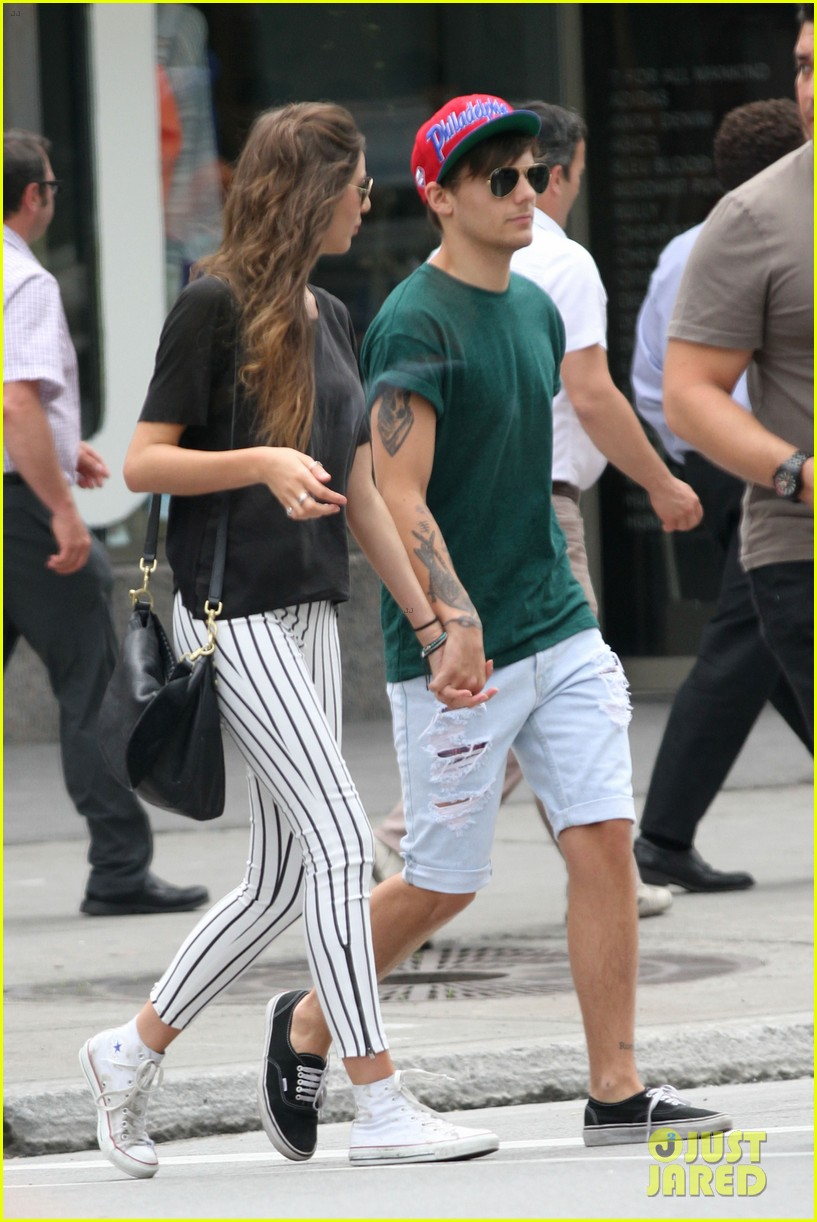 are louis and eleanor still dating july 2013 Since finishing third on last year's x factor, one direction's liam payne, louis tomlinson, niall horan, zayn malik, and harry styles have gone on to release  what makes you beautiful, the fastest selling single of 2011, as well as their debut album up all night stepping inside the circle of security,.