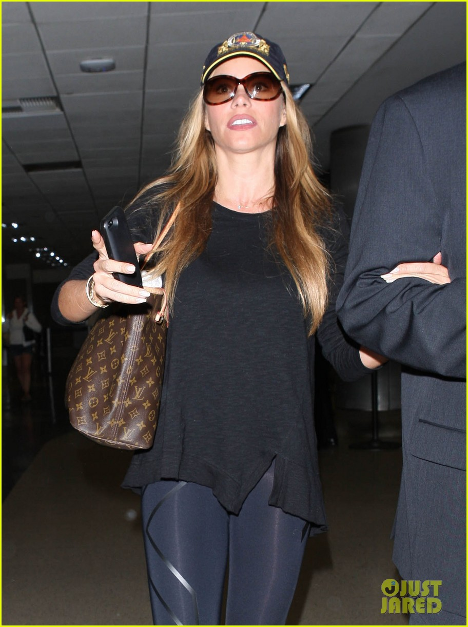 sofia vergara says goodbye to vacation hello to work 06