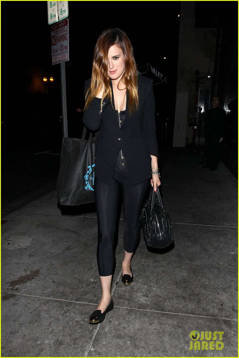 rumer willis performs at sayers club after pll guest spot 092920965