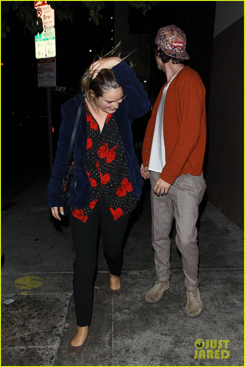 rumer willis performs at sayers club after pll guest spot 172920973