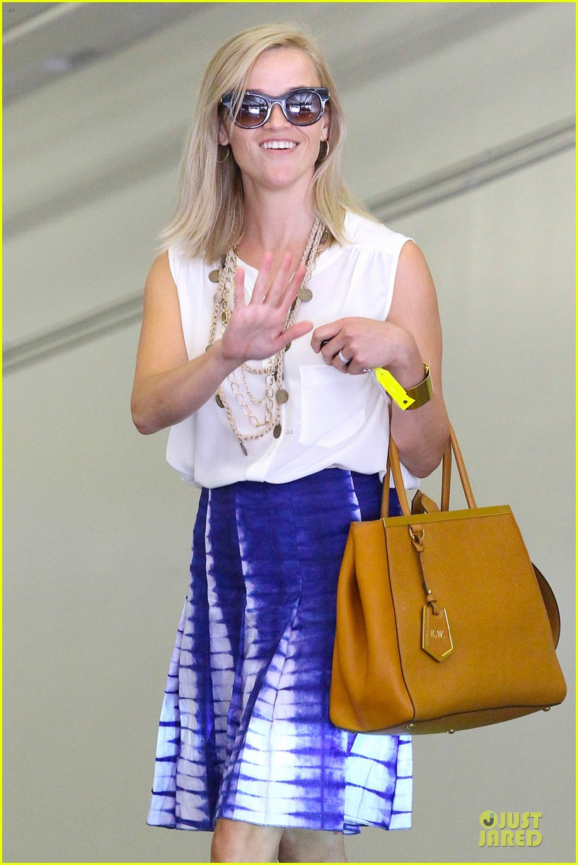 reese witherspoon excited to bring wild to big screen 022915374