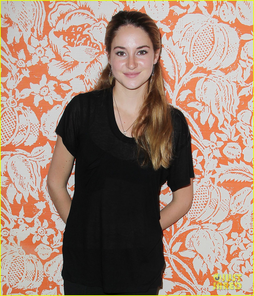 shailene woodley miles teller spectacular now screening 062916855