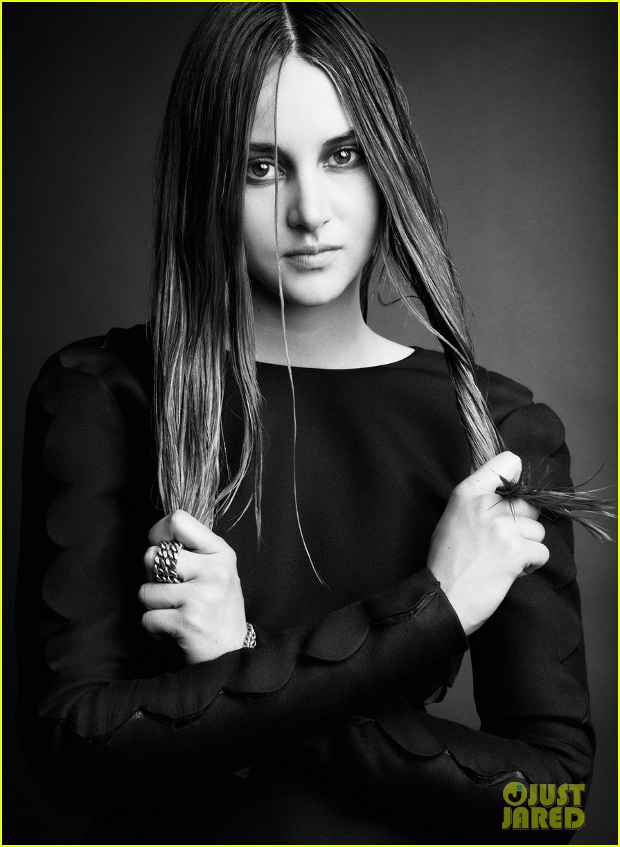 shailene woodley topless for interview magazine 01