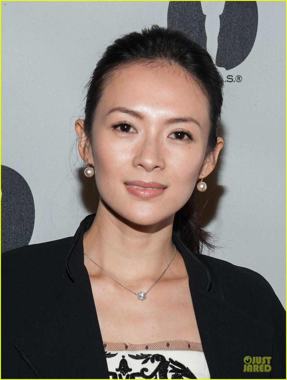 ziyi zhang the grandmaster screening 022914916