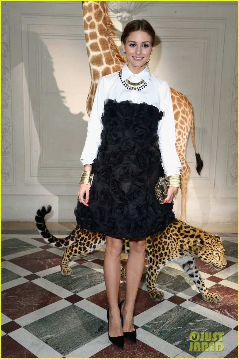 ziyi zhang valentino fashion show in paris 172903646