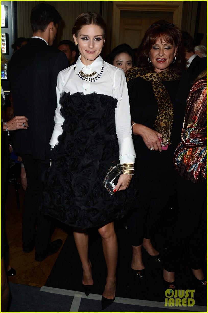 ziyi zhang valentino fashion show in paris 222903651